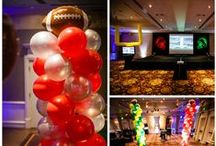 Event Day: Football Watch Party! / Watch Party for the big game! #superbowl #MapleRidgeEvents