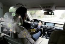 Connected Cars - IoT / Pins related to IoT Connected Cars