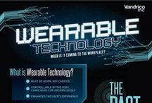 Infographics on Wearables / Infographics on Wearables