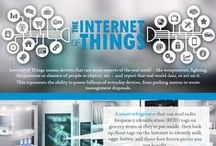 Infographics on IoT / Infographics on Internet of Things