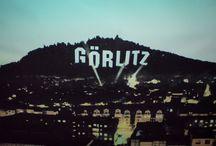 Görlitz Film Set