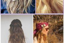 Hair ❤️ / Nice hair inspiration