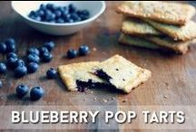 Bluberry recipes