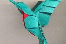 Origami ✴