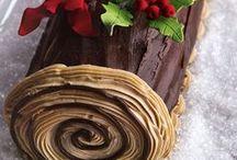 NATALE RICETTE / #natale ricette #cenone # pranzo di Natale #pandoro #panettone