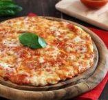 PIZZA / #pizza #italian pizza #lievitati #bakery