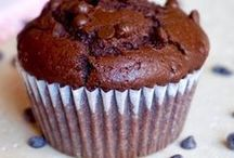 MUFFIN / #muffin #cupcake