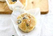 MUFFIN SALATI / #muffin #muffin_salati #flan #tortini