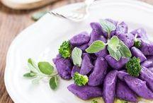 PASTA FATTA IN CASA / #pasta #ricette_pasta #pasta_fatta_in_casa