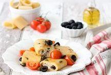 PASTA FREDDA ESTIVA / #pasta_fredda #insalata_di_pasta #pasta_estiva #ricetta_estiva #ricette_light