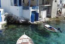 Azzurro e Bianco / Aegean Islands Adventure, Greece, Milos, Tzia, Kea, Sifnos, Serifos, Kythnos, Cyclades, Astypalaia, Amorgos, Alonnisos, Spetses