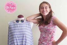 LOS MODELITOS DE NATALIA / ropa y moda para adolescentes