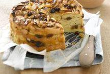 TORTE SALATE E QUICHE / #quiche #torte_salate #flan