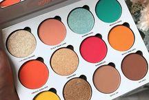 Fav makeup brands