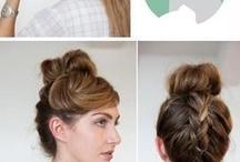 hairdos ƪ(♥ε♥)ʃ