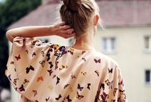 Trends / Fashion