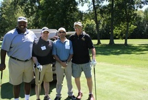Oshkosh Chamber of Commerce Golf Outing