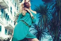 Dalle passerelle alle donne / Condividiamo i migliori scatti fotografici presi dai cataloghi di moda