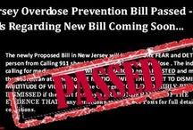 NJ's Overdose Prevention Act