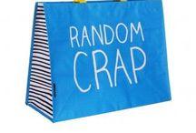 Random crap:-p / by Eliza Jefferies