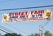 Pequannock Street Fair 2013