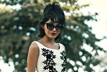 moda / by lorena rodriguez