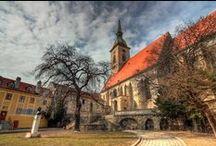 Churches in Bratislava