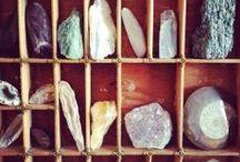 Rocky + Rocks