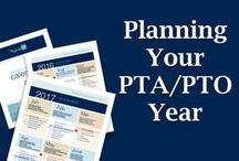 PTA/PTO Ideas / Anything and everything to do with PTA/PTO