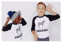 Wire and Honey-- Hip, Urban Kids' Fashion / Rad apparel for urban littles. Baltimore based shop. Hip tees for kids. Home of Vaccines Save, Bro TM.