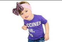 Vaccines Save, Bro