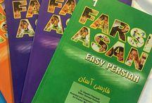 Język perski / Persian