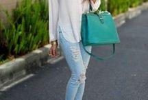 Bags <3 / Bag sac fashion trend