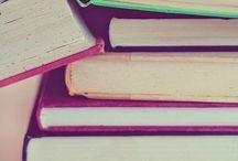 Reading / Books
