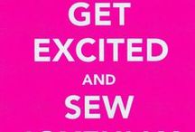 A Sew / Sew Projects / Sewing Projects, Tips and Hints