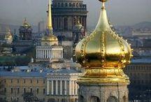 RUSIA,TARIMUL TALENTELOR... / MUZICA,POEZIE,BALET,TRADITIE,etc.