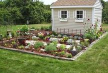 Outdoor Hardware DIY / Outdoor projects like deck building, patio decorating, kerb appeal to external part of house.