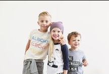 Pop Culture Tees for Kids