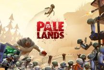 Pale Lands Images