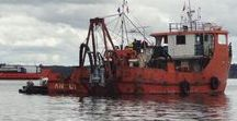 Harbours Dredging (Chile, 2014)