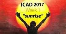 ICAD 2017 / Daisy Yellow ICAD 2017 #dyicad2017 #dyicad #icad