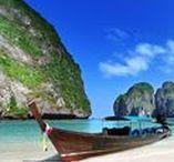 thailandia travel