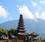 bali / Viaggio a Bali. Posti da visitare a Bali, foto di Bali