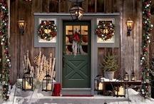 Christmas / by Erin Gasaway