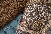 fabrics I love / by Brenda