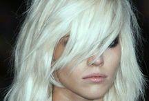 Hair love / by Tara Clark