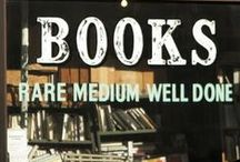 for bookworms only