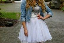 Clothing  / by Savannah Moody