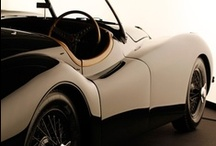 Sweet Rides / Collection of cars that will make your hair blow back!
