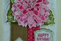 Fabulous Cards / by Maggie Haroldson